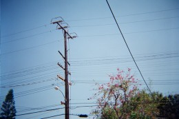 West Hollywood Los Angeles urban landscape cool indie hipster photography
