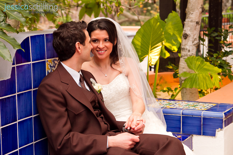 Bright colorful fun documentary and candid wedding portraits and photography