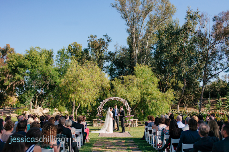 Indie wedding photographer Jessica Schilling modern Persian wedding Temecula