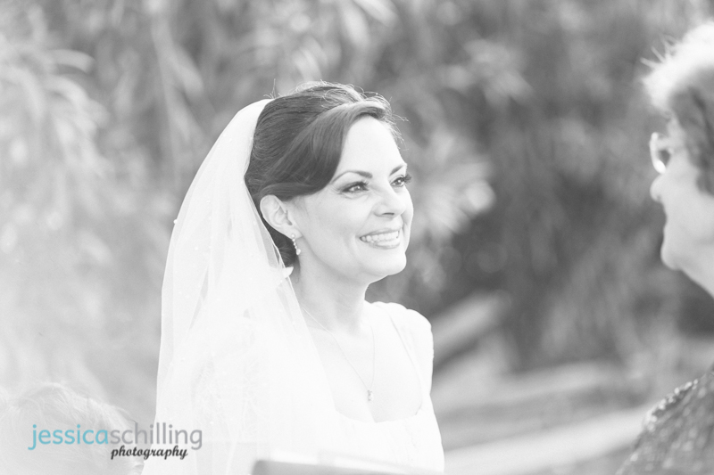 modern black and white artistic wedding photography Los Angeles