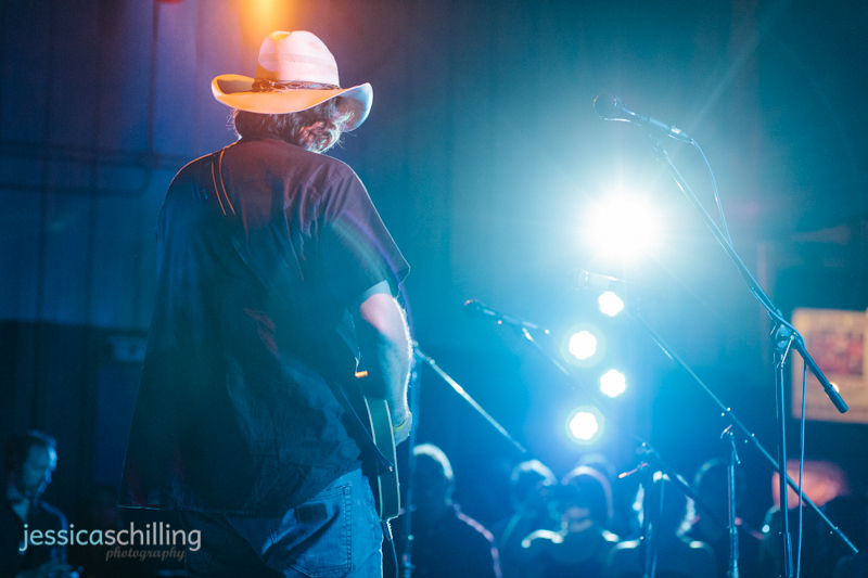 Los Angeles indie music and concert photography by Jessica Schilling