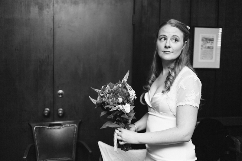 Documentary photojournalist wedding photography by indie wedding photographer Jessica Schilling