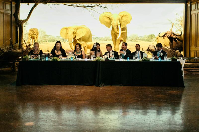 Los Angeles Natural History Museum Wedding Photographer - California ...
