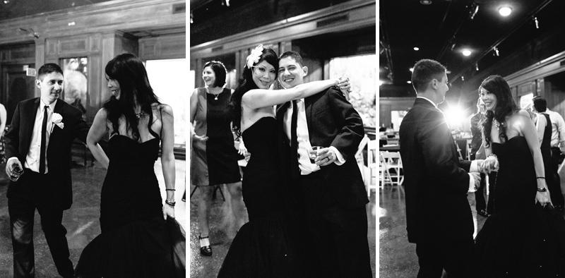Los Angeles modern wedding photojournalism by Jessica Schilling