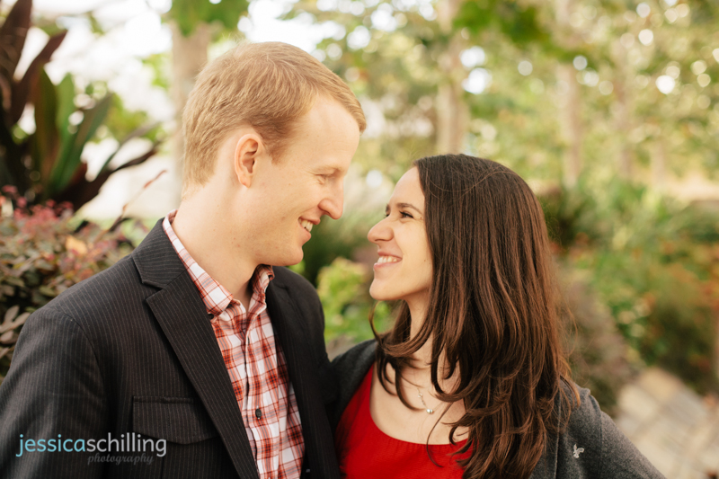 Los Angeles engagement photographer for couples