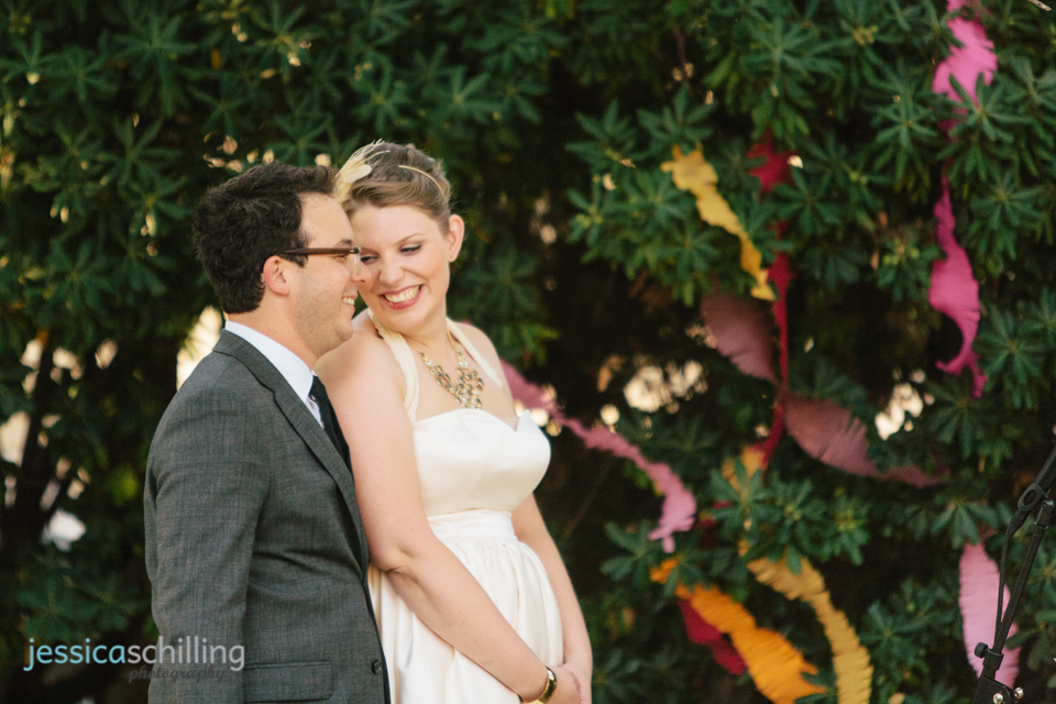Natural candid sweet Los Angeles photojournalist wedding photographer