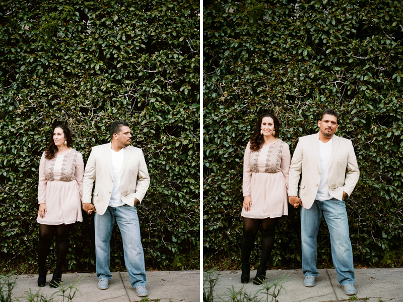 Los Angeles film photographer for weddings, couples, engagements, anniversary portraits
