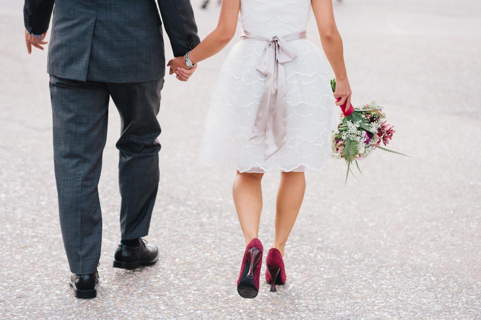 Los Angeles indie wedding photographer Jessica Schilling