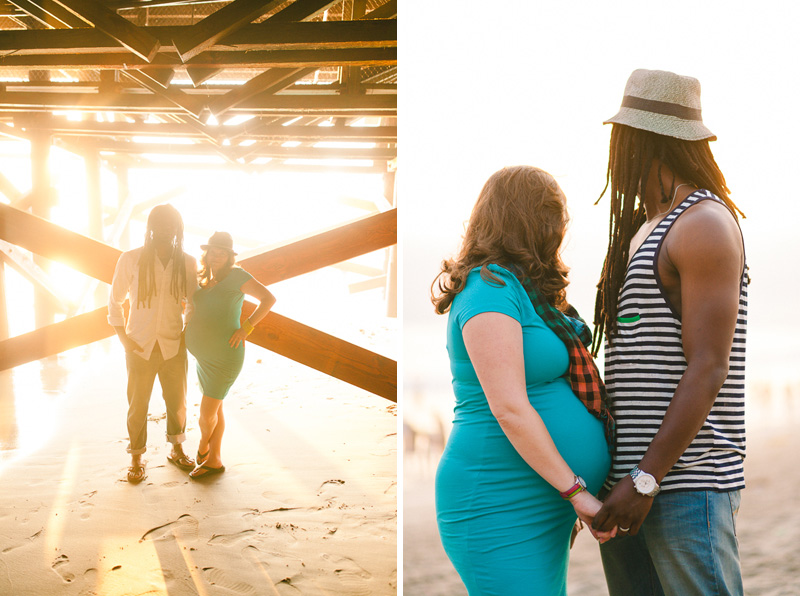 Los Angeles indie lifestyle, maternity, and portrait photographer Jessica Schilling