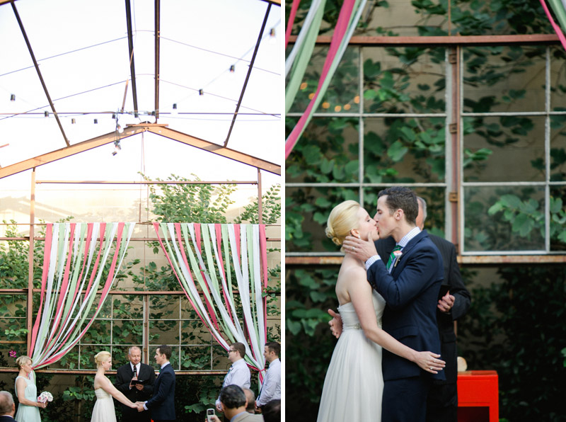 Hip Chic Los Angeles Wedding Venue Elysian