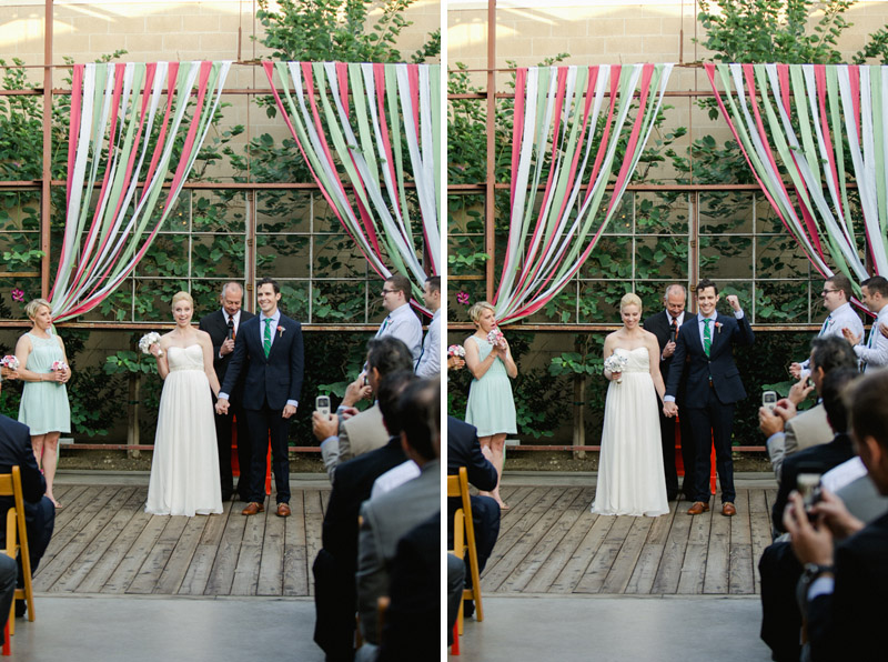 fun, quirky, offbeat wedding photography in Los Angeles