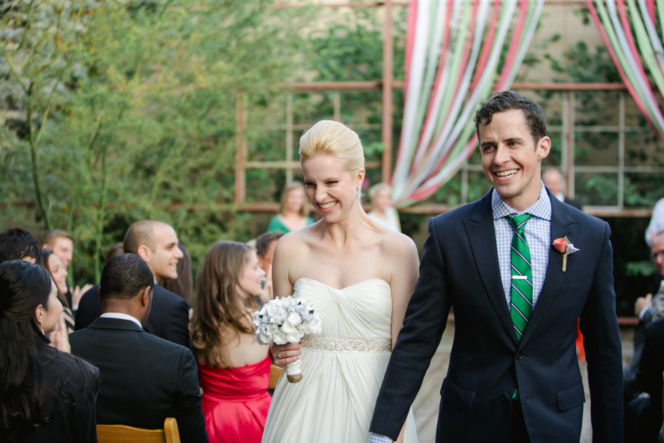 cool indie wedding photography at Elysian LA