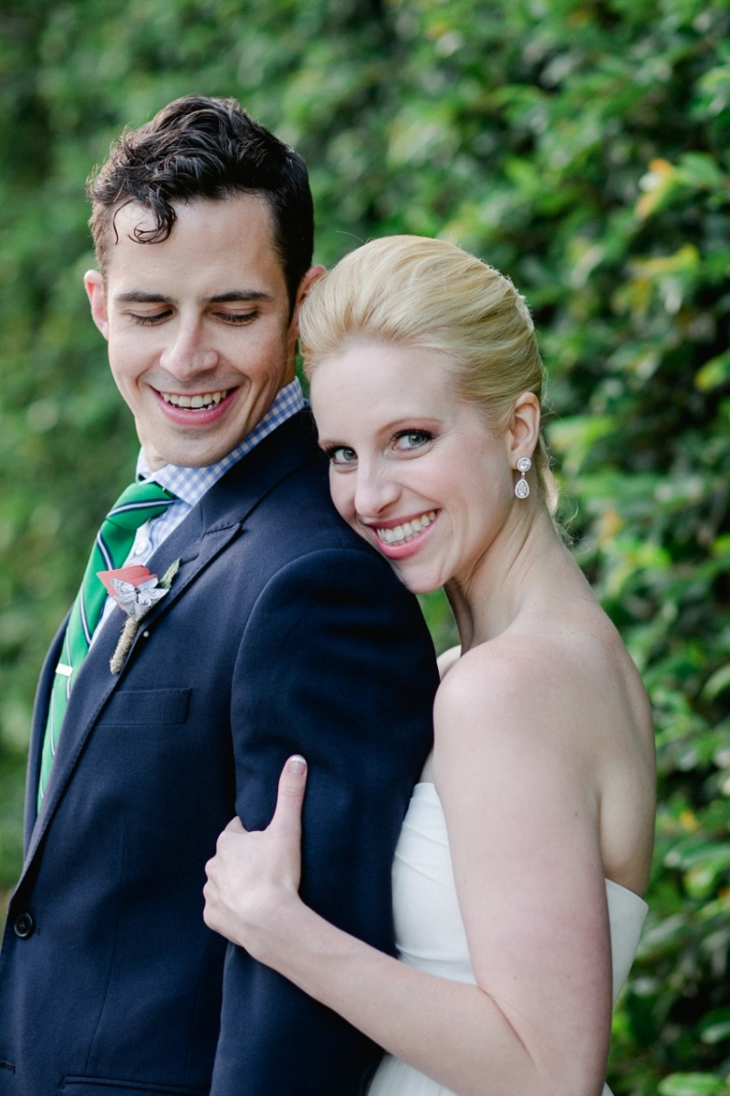 Modern, cool, indie wedding photography Los Angeles by Jessica Schilling