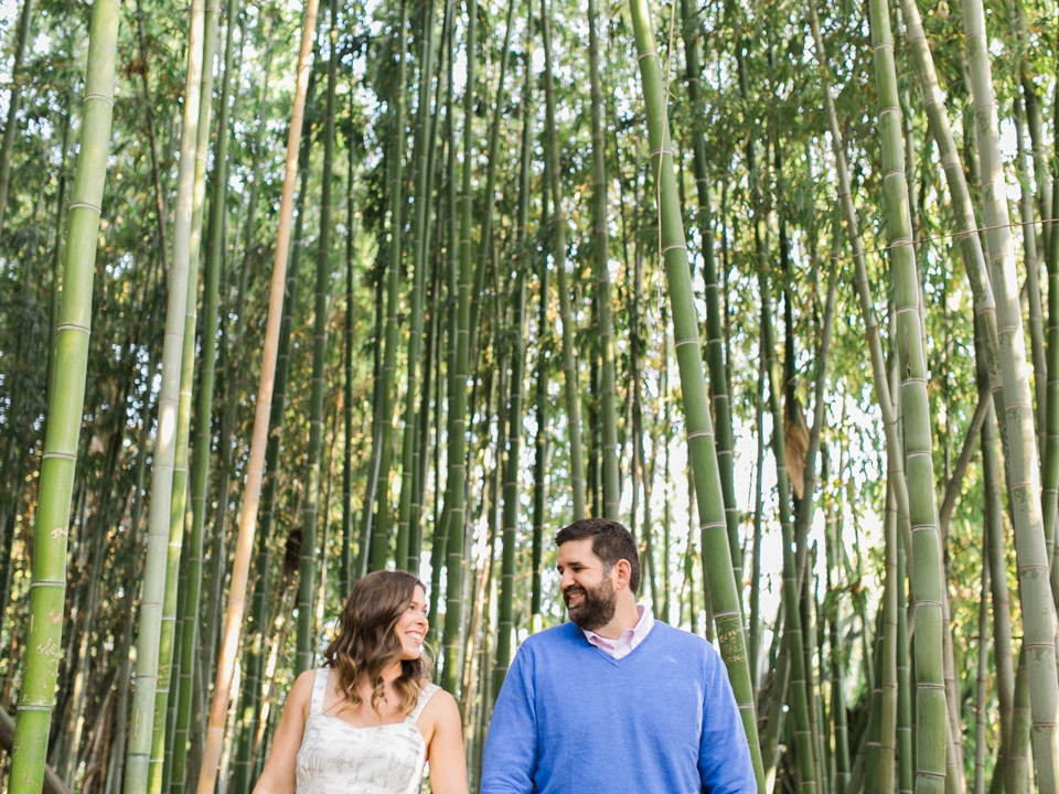 Modern fun natural Los Angeles engagement photographer Jessica Schilling