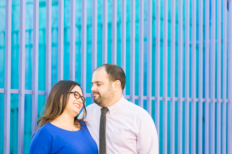 Los Angeles unique, artistic, creative, modern wedding and engagement photographer