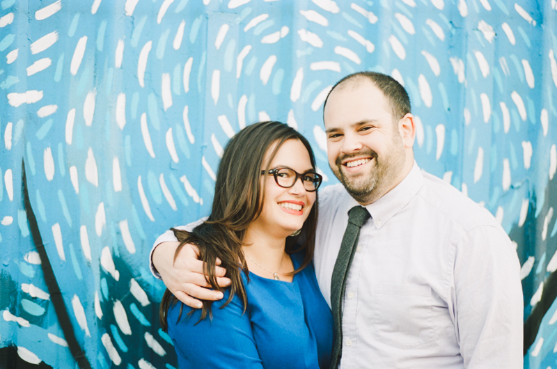 Los Angeles unique, creative, modern, natural wedding and engagement photographer
