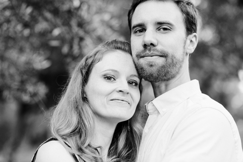 Los Angeles natural, authentic engagement photography by Jessica Schilling