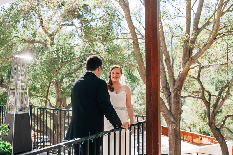 Topanga Canyon wedding photographer Jessica Schilling