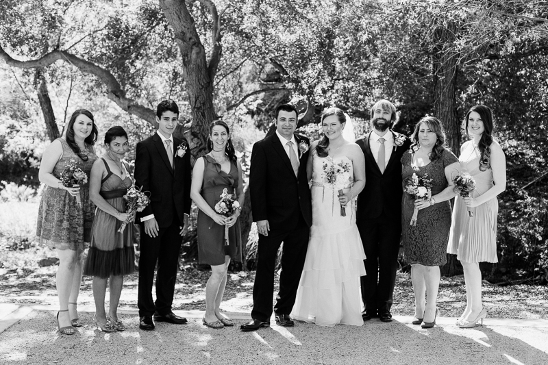 Topanga Canyon indie wedding photographer Jessica Schilling