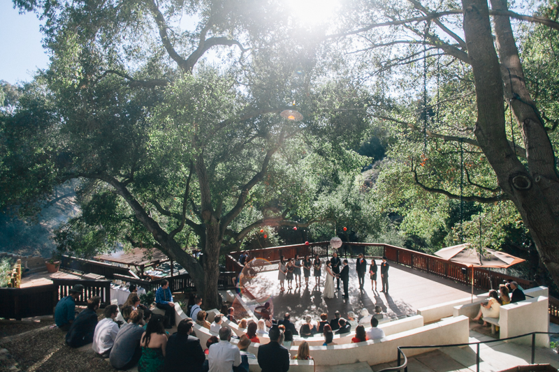 The 1909 beautiful unique wedding venue in Los Angeles