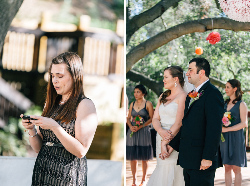 Modern romantic Los Angeles wedding photographer
