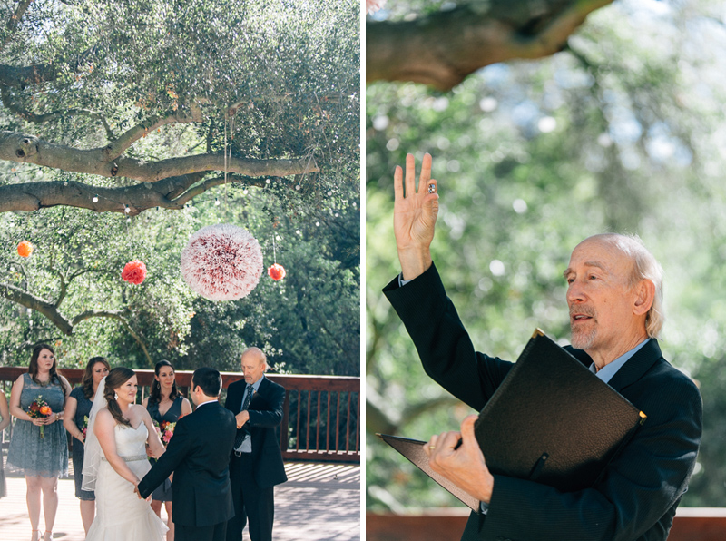 Topanga Canyon indie wedding photographer
