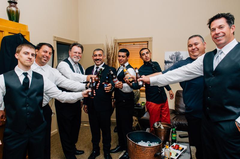 groomsmen temecula vineyard wedding photography
