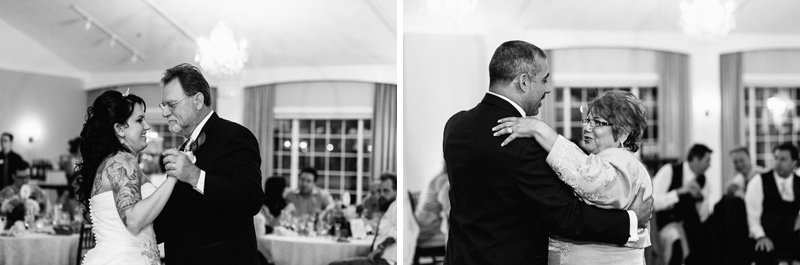 sweet documentary wedding photography in LA and SoCal