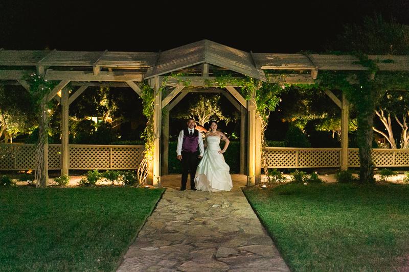 Wedding photography at Temecula vineyard Ponte Winery