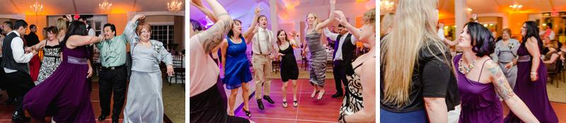 upbeat, offbeat, fun wedding reception Temecula
