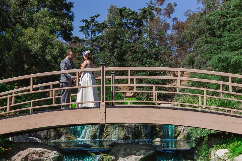 Colorful Diy Jewish Wedding At Grace E Simons Lodge