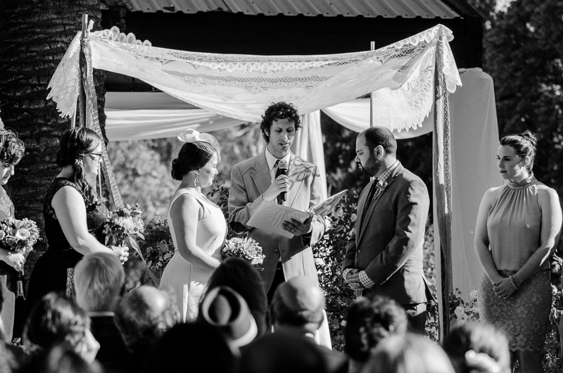 Los Angeles modern natural documentary wedding photographer
