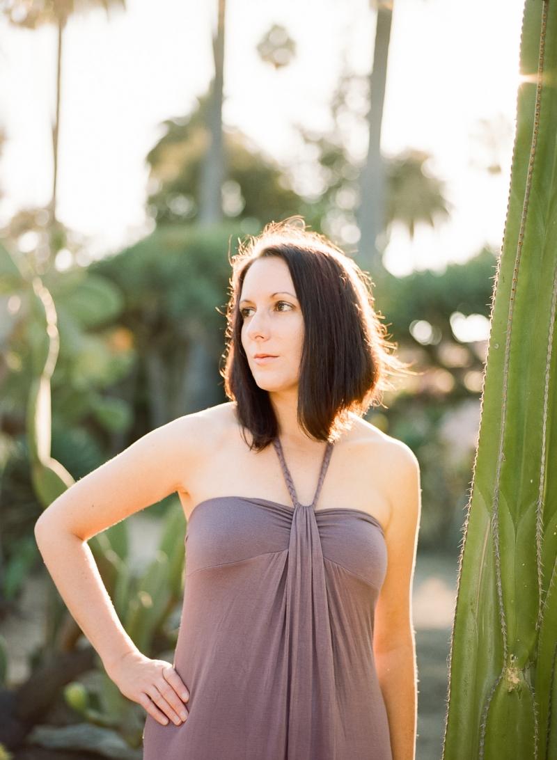 Los Angeles film photographer