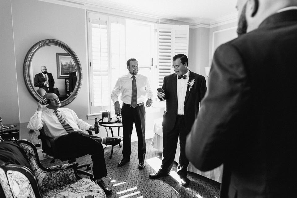 Wedding photography at Biltmore Hotel downtown Los Angeles