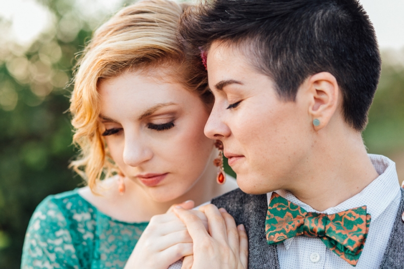 LA and OC LGBTQ marriage equality wedding photographer