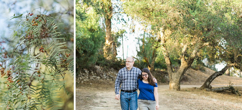 Los Angeles offbeat wedding and engagement photographer