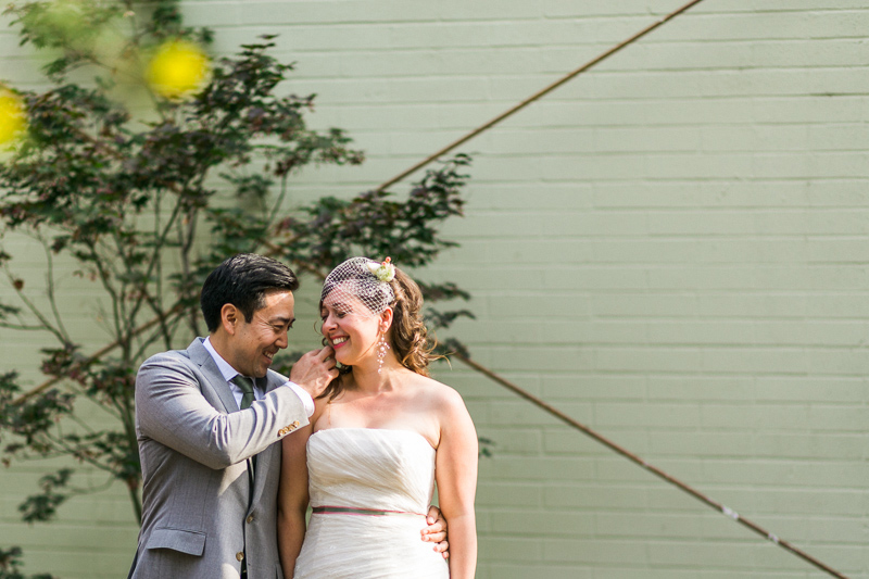 Los Angeles wedding photographer Jessica Schilling