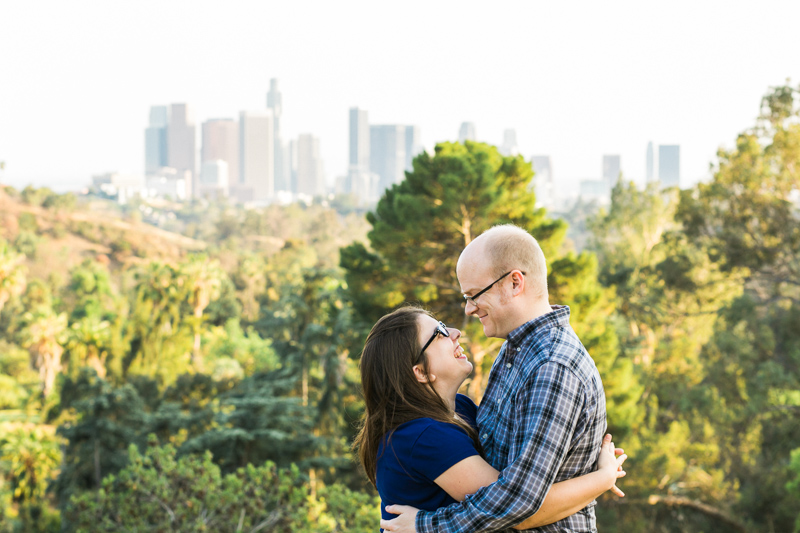 Los Angeles wedding and engagement photographer