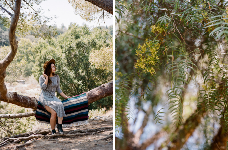 Elopement and engagement adventures in California beautiful outdoor canyons