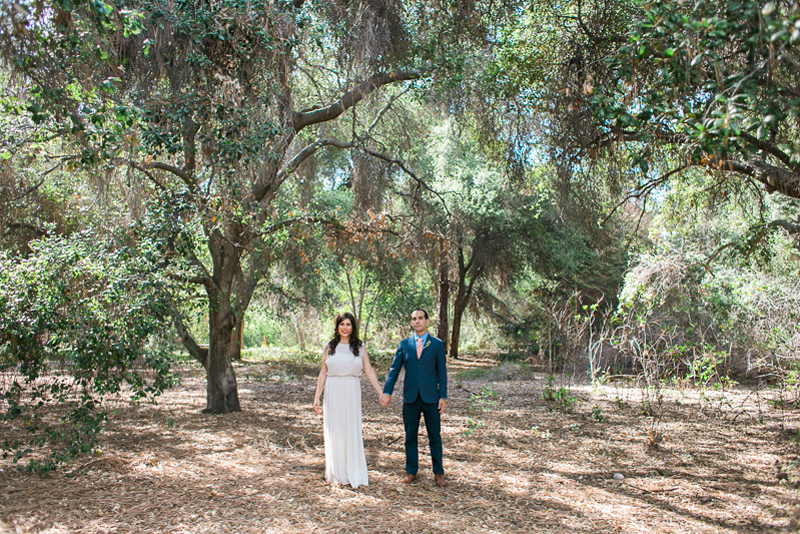 Attrayant Rancho Santa Ana Botanic Garden Wedding Photography U2013 Lynn + Michael