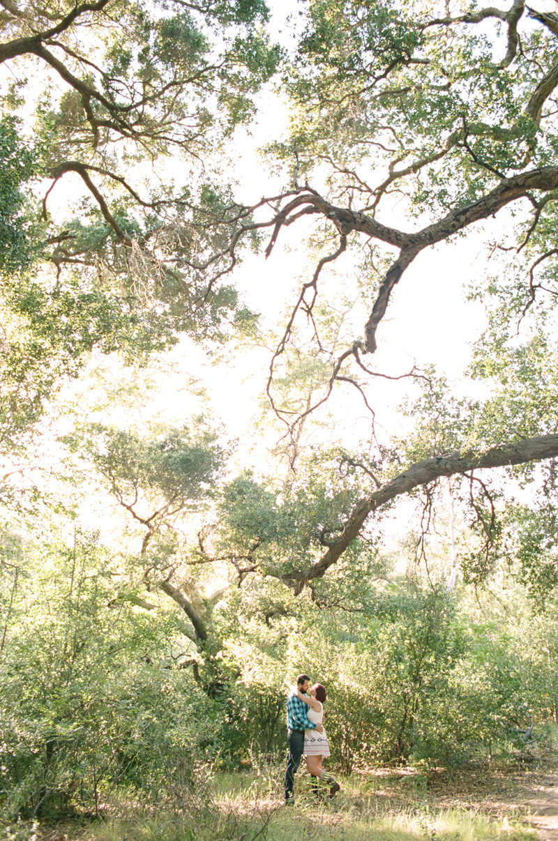 Solstice Canyon Malibu wedding and elopement photographer Jessica Schilling