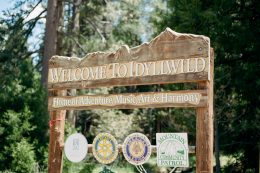 Idyllwild wedding and elopement photographer Jessica Schilling