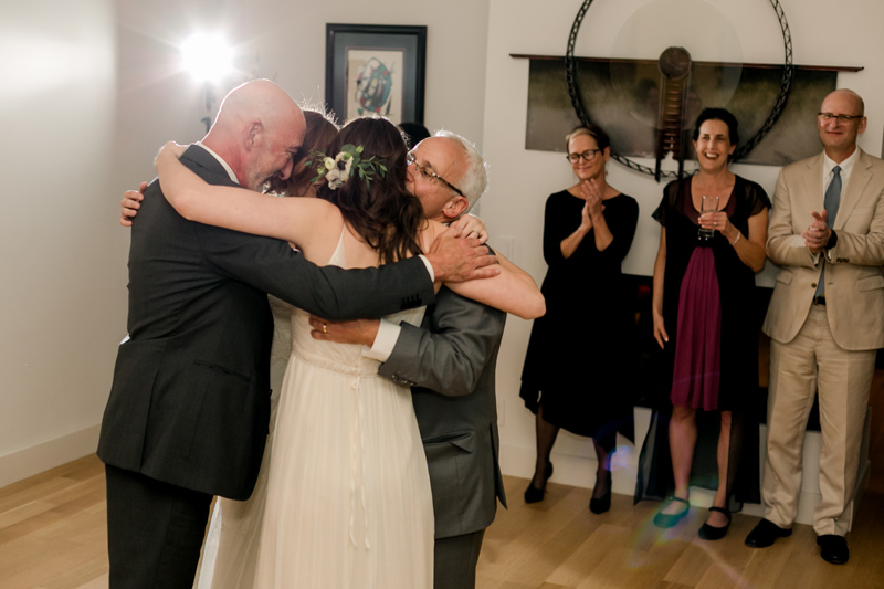 Los Angeles LGBTQ wedding photographer