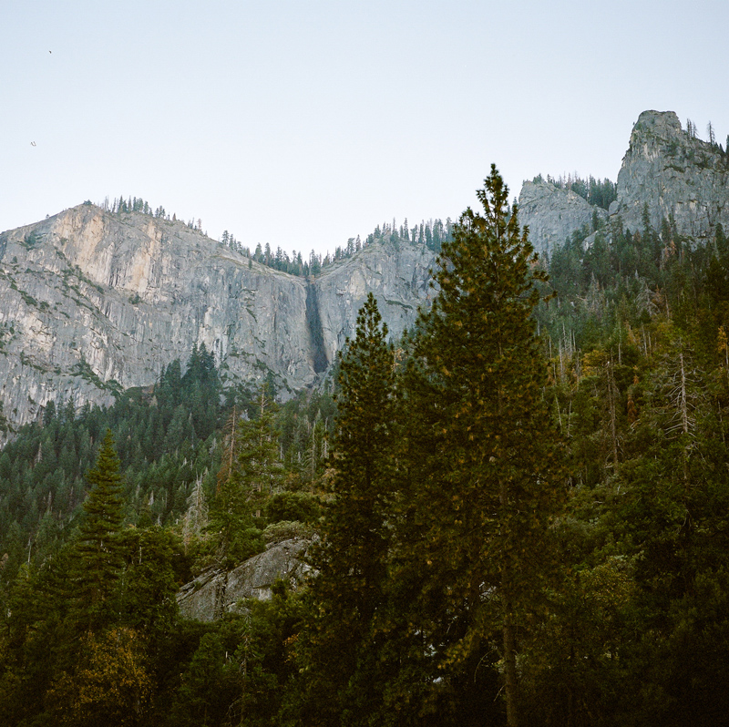 Yosemite wedding photographer Jessica Schilling