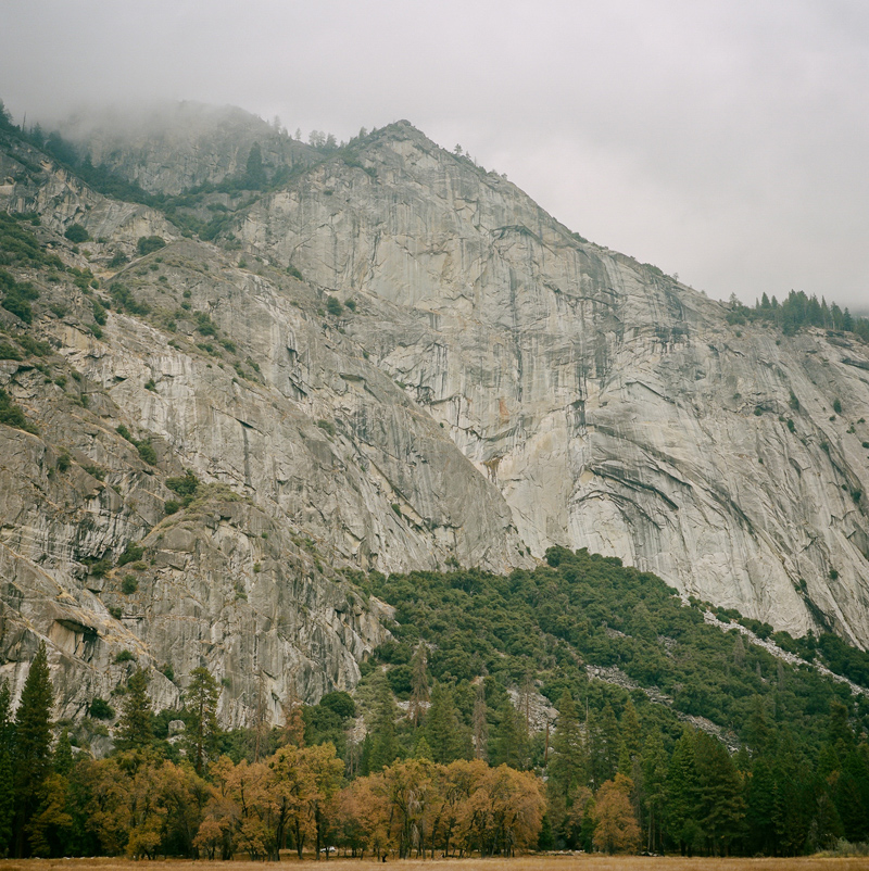 Yosemite National Park outdoor travel and adventure photography