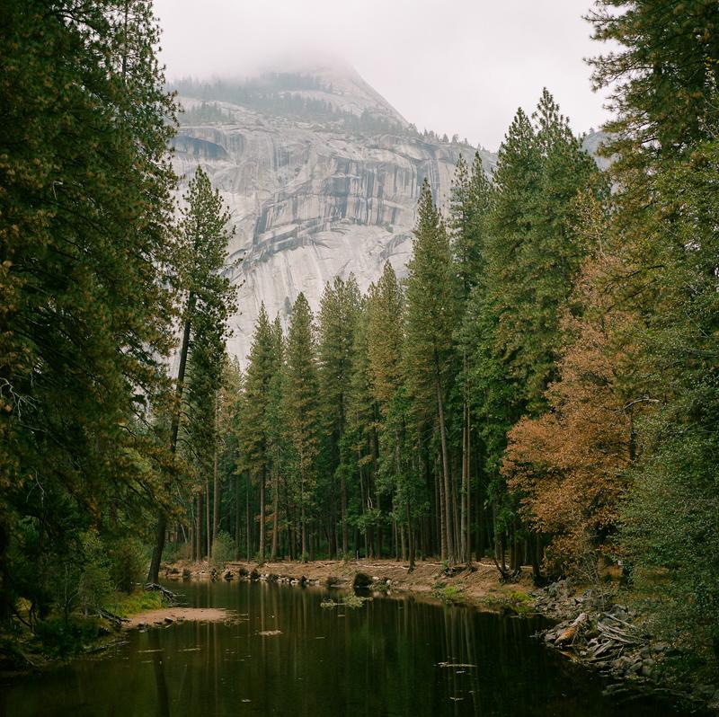 Yosemite wedding and elopement photographer Jessica Schilling