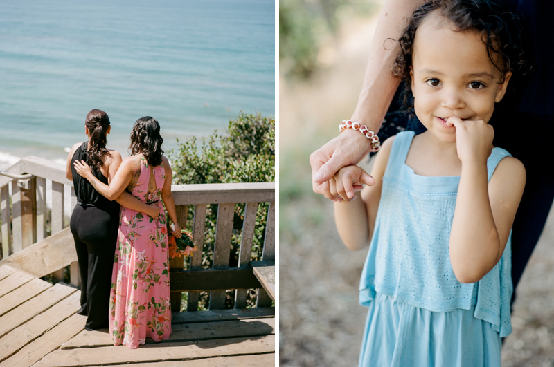 California family portrait photographer and elopement photographer Jessica Schilling
