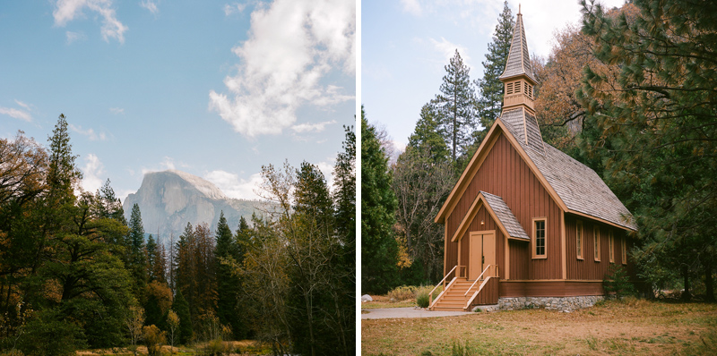 California elopement photographer Jessica Schilling for your Yosemite National Park wedding