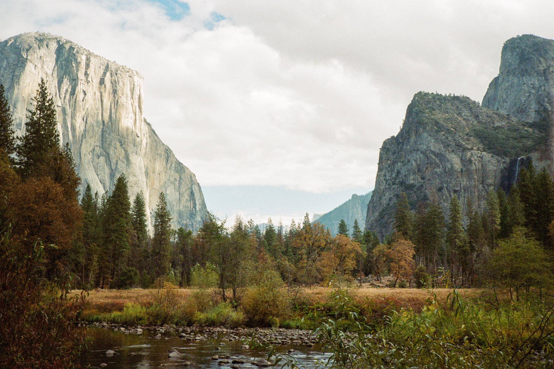 Yosemite elopement photographer Jessica Schilling