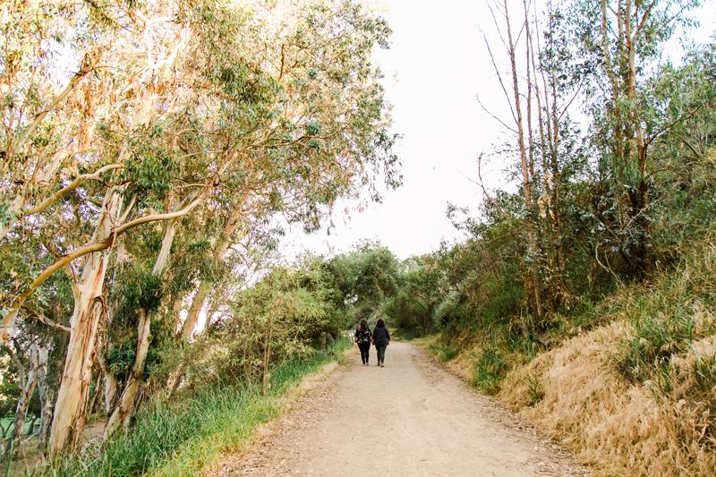California adventure elopement photographer
